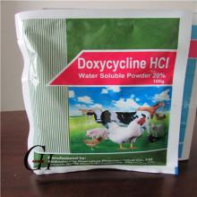 Doxycyclin HCL Wasserlösliches Pulver 20%