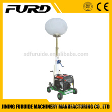 1000w*2 Portable Balloon Light Tower with Diesel Generator (FZM-Q1000)
