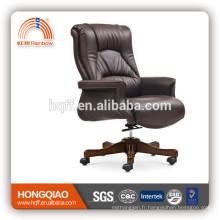 CM-B53BS-3 chaise de bureau de direction de bureau en cuir pivotant