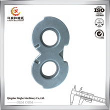 Metal del OEM que trabaja piezas de aluminio de la forja A383 con la pintura