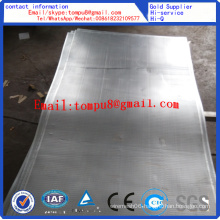 Perforated Metal Sheet/ Stainless Steel Plate