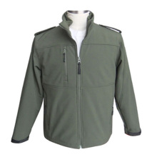 Waterproof Softshell Jacket for Military