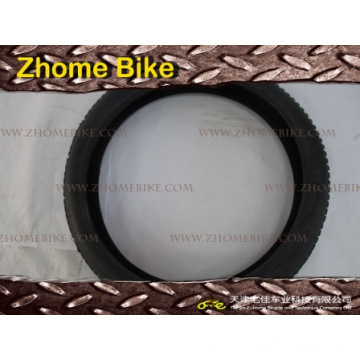 Fahrrad Teile/Fett Fahrrad Reifen 26X4.0 26X4.8 29X4.0 Schädel Reifen Spider Reifen/Stollen Reifen Zh15zt01