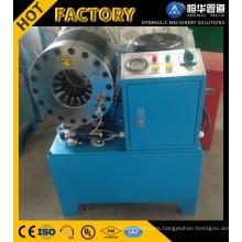 Máquina de prensado de manguera hidrólica con descuento grande tipo Ce