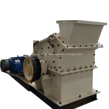 Glass Bottle Crusher For Waste Glass Recycling Plant