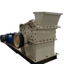 Стеклянная бутылочная дробилка для завода по переработке отходов