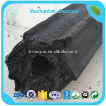 20-40 мм Шестиугольный механизм уголь для барбекю барбекю древесный уголь