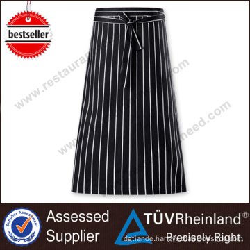 China Mainland Custom Five Star Bbq Man Black Apron