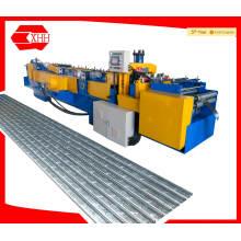 Automatic C Purline Forming Machine (C80-300)