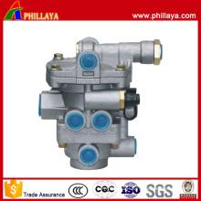 Double Cavities High Gas Flow Air Brake Relay Valve