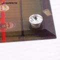 sublimation glass photo frame BL-29 300*160*5