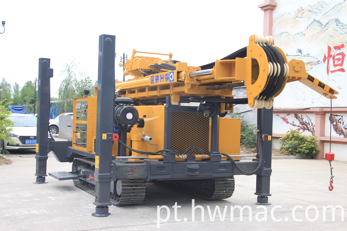 water well drilling rig alibaba
