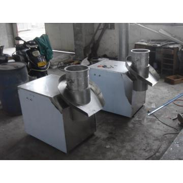 High Efficiency Powder Extruder Granulator