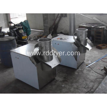 Basket Extruding Granulating Machine