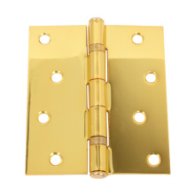 Brass Door Hinge, Wood Door Hinge, Hinge Al-B01