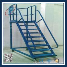 Средняя лестница Industrail