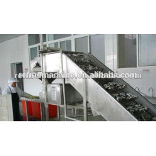 Fish processing line fish processing machine fish food processing machine