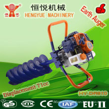 HY-DR910 71cc high quality with competitive ice drill machine