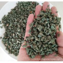 Grüner natürlicher Zeolith für Wasserbehandlung