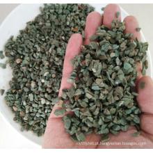 Zeólito Verde Natural para tratamento de água