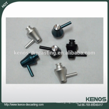 SGS certified manufacture earphone case zinc die casting factory