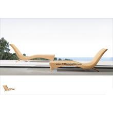 Muebles de mimbre al aire libre muebles de jardín/muebles / muebles de la rota/muebles tumbona (5017)
