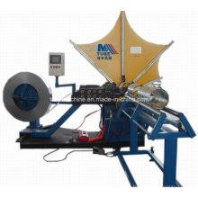 Máquina formadora de tubos espirales (ATM-1500)