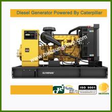 Olympian Generador Diesel GEP110-4 80kw / 100kva