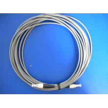 FC Armoured Optic Fiber Patch Cord