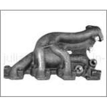 Casting Exhaust Manifold, Oe#: E5zz 9430-a