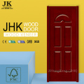 JHK Natural Bubingga MDF Wood Door