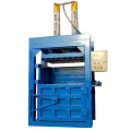 Hydraulic Waste Paper Clothes Bottle Baling Press Machine