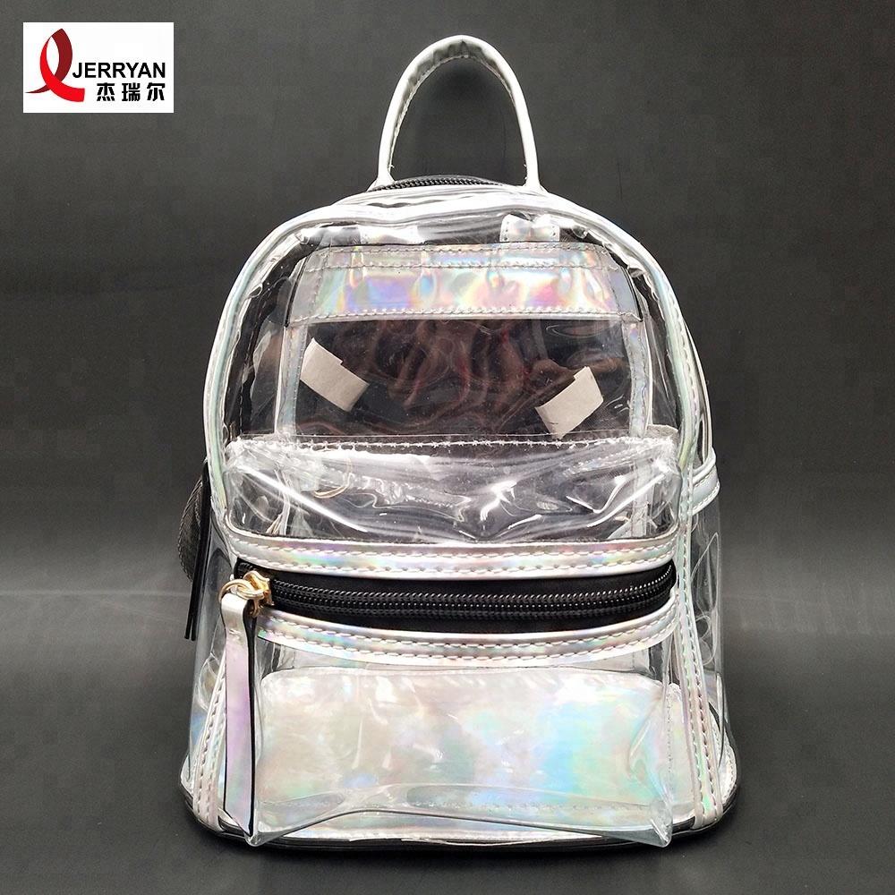 PVC Backpacks