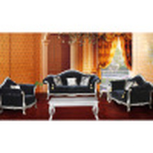Sofa für Wohnzimmermöbel (YF-D650D)