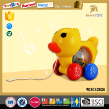 Brinquedo elétrico do bebê do bebê do jogo com música
