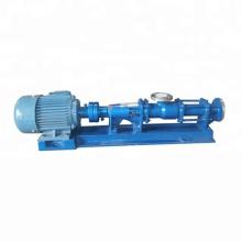 G series mono screw pump/monopole screw pump/helical rotor pump