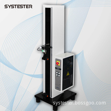 Laboratory tensile tester,Servo drive testing machine