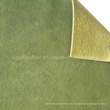 Fuerte Flexing Shoes PU Leather (QDL-SP006)
