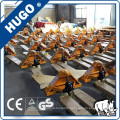 hydraulic pump hand pallet truck 2t hydraulic vertical lift table