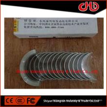 Original 6CT Diesel Motor partes de cojinete principal 3944158