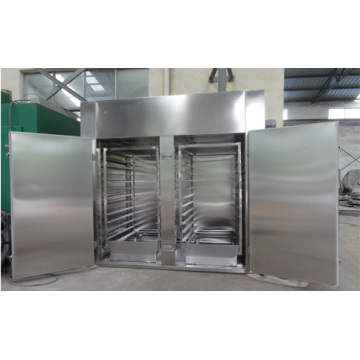 Wild mountain hot air circulation drying Oven
