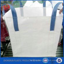 Китай пользовательские ПП мкр 1000 кг Джамбо мешок Размер