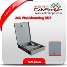 24c Wall Mounting Distribution Box/ODF