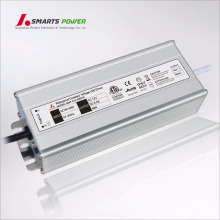 Fuente de alimentación llevada electrónica del transformador 12v 100w de 100-265vdc