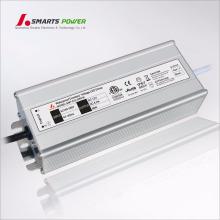 Fonte de alimentação conduzida eletrônica do transformador 12v 100w de 100-265vdc