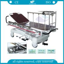 AG-Hs005 Chariot à fourche hybride pour hôpitaux luxueux de luxe