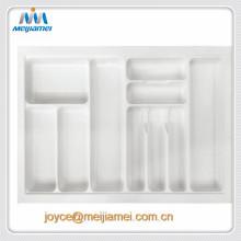 PVC Cutlery Tray Insert  900mm Cabinet