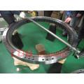 Excavator Case 9050b Slewing Ring, Swing Circle, Slewing Bearing P/N: 172020A1