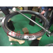 Caisse d'excavatrice 9050b Couronne d'orientation, cercle d'orientation, roulement d'orientation P/N: 172020A1