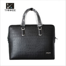 High Quality Genuine Leather Business bag